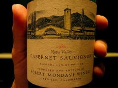 the wine i drank tonight