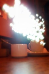 Emitting Light (piggsee) Tags: light coffe warm magical lahore nerang indoors cafe
