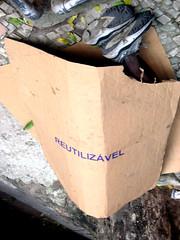 REUSABLE (pacatatu) Tags: street homeless beggar people outcast boxes legs