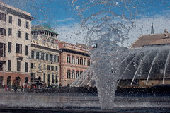 Genova (Gianni Dominici) Tags: italy italia appuntidiviaggio 4eacqua 4egiannid