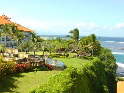 Bali- Hotel