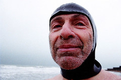 henry (lomokev) Tags: beach swimming canon top20portrait stones henry portrate eos1 brighton sea excellenceinportraitandpeoplephotography  deletetag seadipper henrylaw flickr:user=seadipper file:name=cd04120