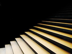 """Stairs"" by moyogo on Flickr"
