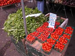 Laguna Beach Farmer's Market