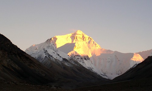 Mount Everest photos