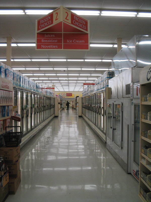 The World's Best Photos of aisle and safeway - Flickr Hive Mind