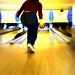 we bowl