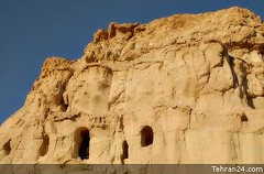 Gheshm Island, Persian Gulf (iRAN Project) Tags: iran urban sunset island qeshm gheshm sea gulf perisan persiangulf travel tourist 2004 photo summer ancient history south style resort hotels hotel beach bay persian persia iranians iranian