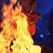 Ramesh Nair|Flames