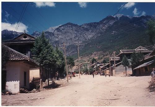wachang street