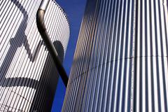 silos (-Antoine-) Tags: canada texture lines metal montral quebec montreal qubec mtal vieuxport lignes antoinerouleau
