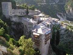 St. Paul's Monastery (phool 4  XC) Tags: stpauls christian greece monastery orthodox orthodoxchristian athos mountathos agionoros agion oros    phool4xc
