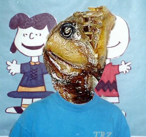 Fish Head Boy