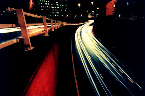 traffic - photo by tricky