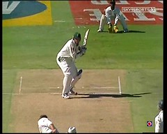 Cricket TV by mailliw, on Flickr