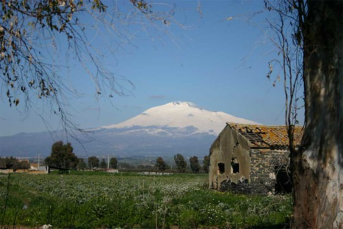 Etna & Farmhouse