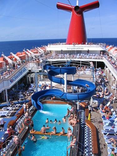 Los Mejores Cruceros Taringa