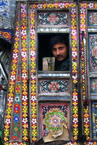 Pakistan: Lahore