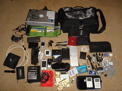 whatsinyourbag