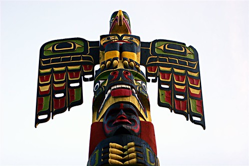 CBC Totem - March 14, 2005 - Vancouver, BC 006