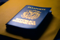 Pack and Get Dressed (carlosj) Tags: passport pasaporte