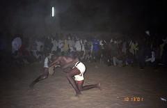 Wrestling Festival, Ende