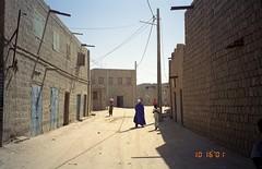 Timbuktu Street (upyernoz) Tags: timbuktu mali tombouctou