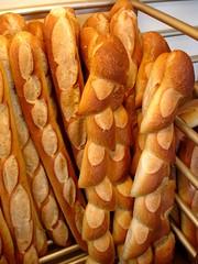 Morning baguettes - by Julie70