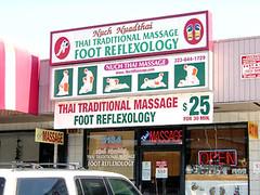 Thai Massage Parlor