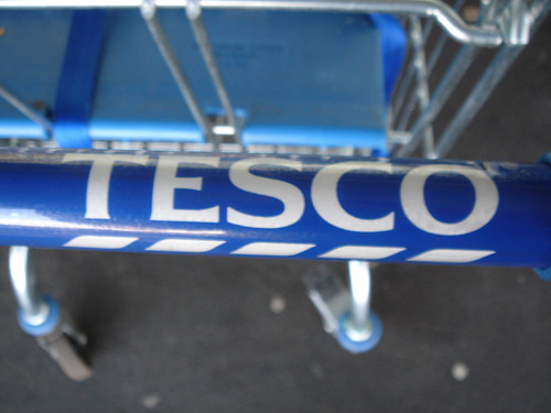 e procurement of tesco Integration and collaboration possibilities are now at levels never before experienced e-procurement is about value creation,  networks and e-markets.
