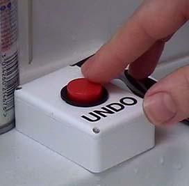Undo button