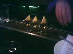 Tequila shots by Z_dead, on Flickr