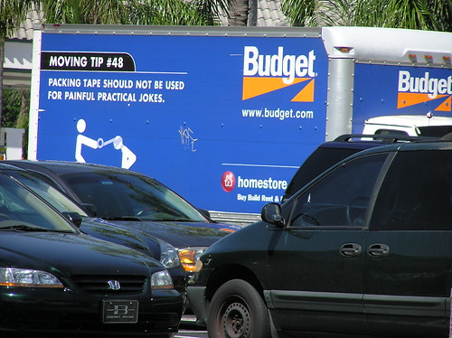 Florida March 2005