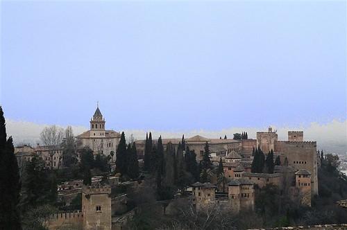 Alojamientos en España