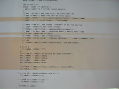 Proce55ing Source Code
