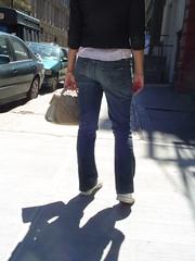 greene st jeans (annmarie2223) Tags: mycooljeans psfk usa newyorckcity soho jeans