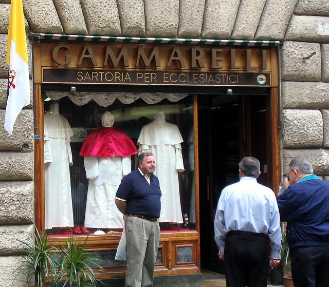 Thumbnail for Der Weg zum Papst Tag VIII - Erwartungen an den Neuen