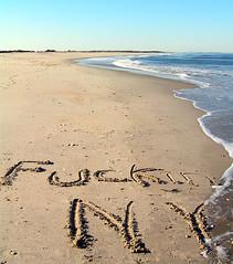 Sandy Hook, NJ (Sister72) Tags: ocean from 15fav ny beach home topv111 words sand sandy go nj hook myfavorite seashore effin bennies feastoffools