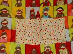 crayon mky bag2 (craftyadd) Tags: monkeybag monkeybagcloseup
