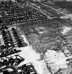 (-Antoine-) Tags: winter snow nature hiver suburbia aerial helicopter suburbs invierno suburb neige copter longueuil sthubert banlieue hlicoptre hlico