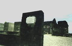 Stark Reminder - Ruin on Grande Comore