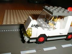 town lego brickpile moc legotown mymodels legomodels legovehicle