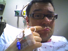 Strep throat in austin TX! - by Chuckumentary