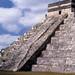 can8602_23, El Castillo, Chichen Itza, Maya Ruins, Yucatan Peninsula, Mexico