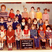 St. Philip Neri Class Photo: Kindergarten