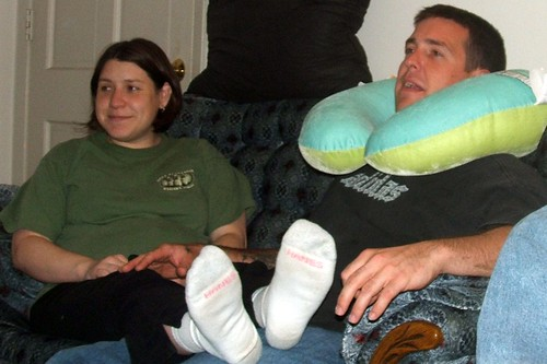 Misuse of the Boppy