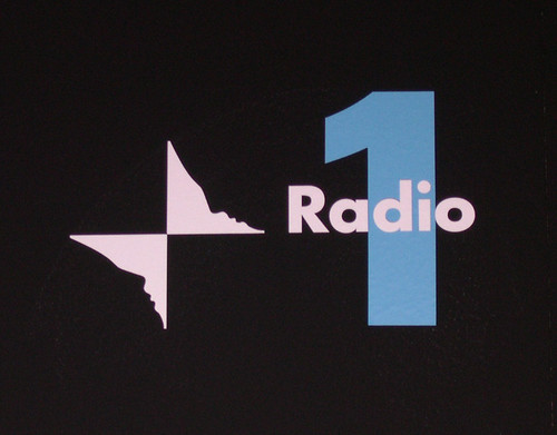 "Foto Logo ""Radio 1 Rai.jpg"" by D@di  - flickr.com"