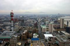 Niigata (Matt Watts) Tags: japan niigata rainbowtower
