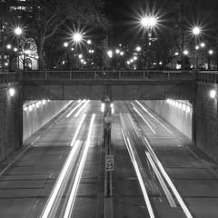 Speed Limit 25 - by techne
