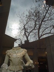 Mannequin (a_xl) Tags: italia milano lanza viaformentini maisoùaijelatete latetedanslesnuages latestafralenuvole